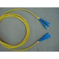 Patch cord SC-SC singlemode duplex