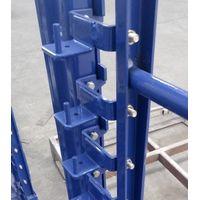 Customize Warehouse Car Sunroof Storage Rack Metal Pallet