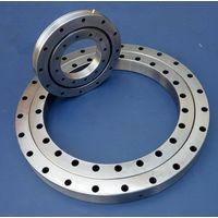 Cross roller bearing