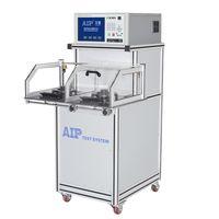 Stator testing equipment
