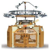 High Speed Single Jersey Circular Knitting Machine