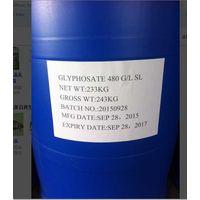 Glyphosate Inquiry 이미지