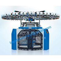 Single Jersey Terry Circular Knitting Machine