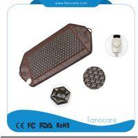 Mini Infrared Mattress Thermal Tense Therapy Tourmaline Heating Mat
