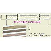 tapioca saw blade