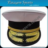 Naval-Officer-Peaked-Cap-PS-9063