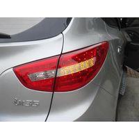 Hyundai IX35 benz style tail lamp