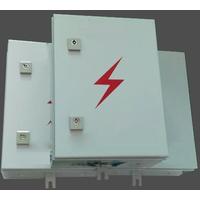 Solar Powered Traffic Signal Controller