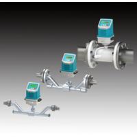 Integrated Digital Transit-time Ultrasonic Flow Meter