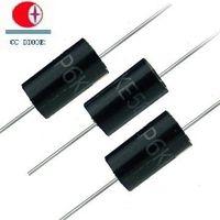 600W 16V DO-15 Package Bidirectional TVS Chip Diode P6KE16CA