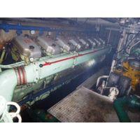 NORMO Propulsion Diesel Engine