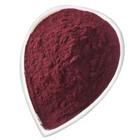 Elderberry extract anthocyanidins 1%-25%