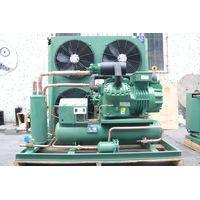 Condensing Unit with Bitzer compressor