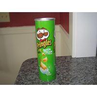 All Flavo Pringles Potato Chips for sale