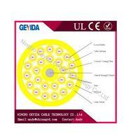 48 Core Multi-fiber Indoor Breakout  Fiber Optic Cable