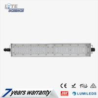 Led Linear High Bay Light Indoor Industrial Aisle Lighting