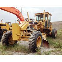 Caterpillar 140H 140G motor grader for sale, also 12G 14G 14H motor grader available for sale