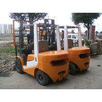 TCM 3 ton 5 ton 10 ton 15 ton forklift for sale, Komatsu, Heli, Toyota branded forklifts used ones
