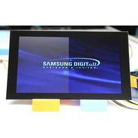 Optical Bonding for LCD Panel