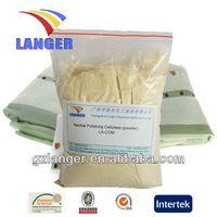 Neutral Polishing Cellulase(powder) LA-COM