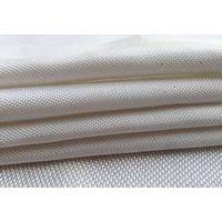 High silica fiberglass