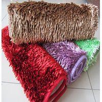 Shinning Chenille Mat ,Chenille Rug ,Carpet