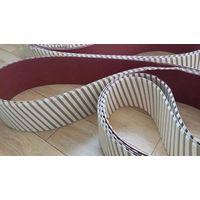 pressure chevron belt/ strip belt