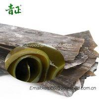 Dried kombu/kelp