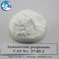 99% Purity Testosterone Propionate (CAS No.: 57-85-2)