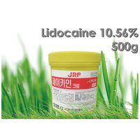 (HM2-102) J CAINE CREAM (Lidocaine 10.56%)_ 500g