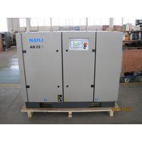 NAILI silent AB series Rotary Vane Air Compressor 5.5KW