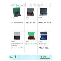 Tool Cabinet & Case & Box