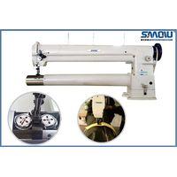 SQ-4431 good quality filter bag long arm sewing machine