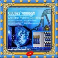 GLUTAX 70000GM MARINE WHITE OPTIMUM GLUTATHIONE (ITALY)