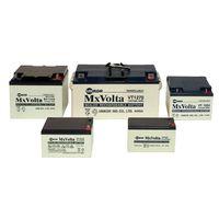 6V & 12V VRLA Sealed Battery
