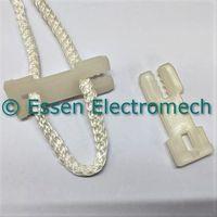 Heavy Duty FIBC Plastic Cord T Lock