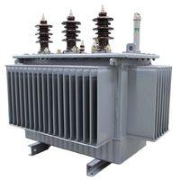 Amorphous Alloy Core Power Transformer