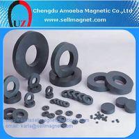 FB5N Ring Shape Ferrite Magnets