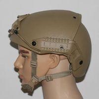 Bullet Proof Helmet AirFrame