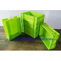 plastic crate moulds supplier