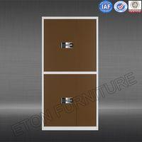 Metal Material Modern Mobile Office Filing Cabinet