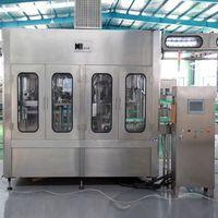 WATER FILLING MACHINE/WATER PACKING MACHINE/ Water bottle filling machine