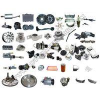 Supply China aftermarket auto spare parts/auto parts