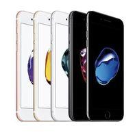 Used-Apple iPhone 7 128GB Black Unlocked, factory wholesale