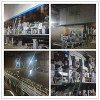 3200mm corragated paper making machine