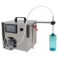 Tabletop Peristaltic Pump Liquid Filling Machine FT100