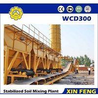 Forcommercialandmunicipalconstruction flagshipproduct stabillized soil batching plant