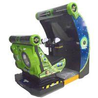Dream Rider Arcade Amusement Machine Equipment Gun Shooting Game Machine