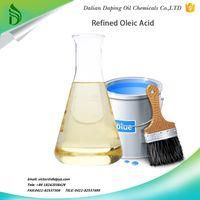 supplier for soya bean oleic fatty acid flotation agent distilled