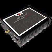 M2M Router 4G/A